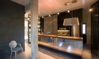 Design e lavori in ferro per interni